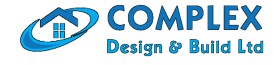 Complex Design and Build Full Logo